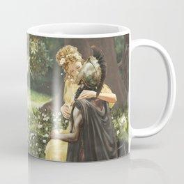 Hades & Persephone Coffee Mug