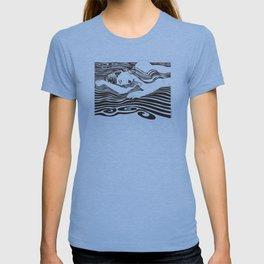 Water Nymph XXX T-shirt