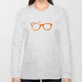 Sunglasses Long Sleeve T-shirt