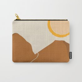 blazed Carry-All Pouch