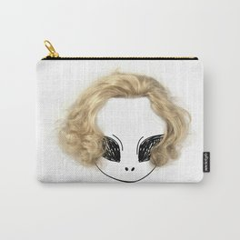 Blondes have more fun Carry-All Pouch