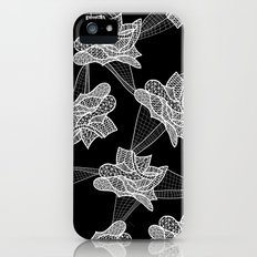 Gehry Lace iPhone (5, 5s) Slim Case