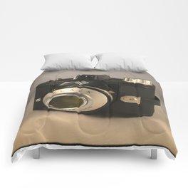 Agfa Clack Comforters