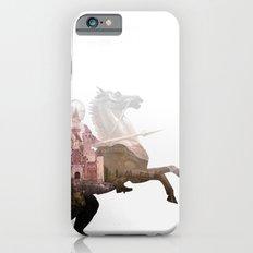 Defend the Castle iPhone 6s Slim Case