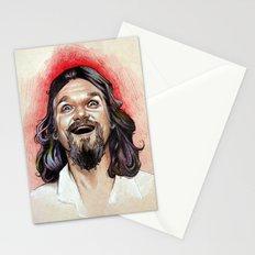 The Fabulous Mr. Bridges Stationery Cards
