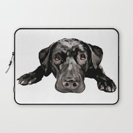Waiting to Love Laptop Sleeve