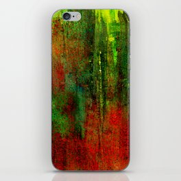 The Red Carpet iPhone Skin