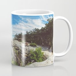 McAfee Knob •Appalachian Trail Coffee Mug