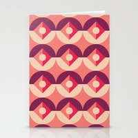 coraline Stationery Cards featuring Coraline by Jade Raykovski