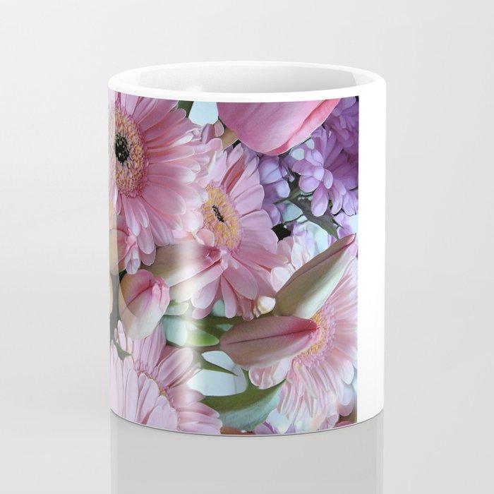 A Pink Mind is a Joy Forever! Coffee Mug