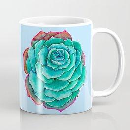 Sukkulent Coffee Mug