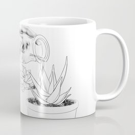 Caretaker Coffee Mug
