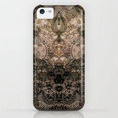 Antique Lace Slim Case iPhone 5c