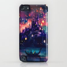 The Lights iPod touch Slim Case
