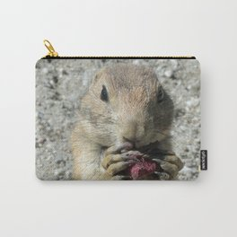 Prairiedog_20171201_by_JAMFoto Carry-All Pouch