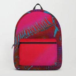 Hot Goanna Backpack