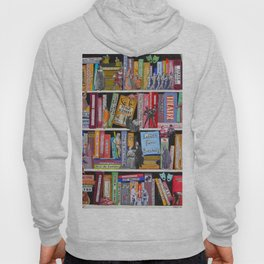 The Science Of Theatre Hoody