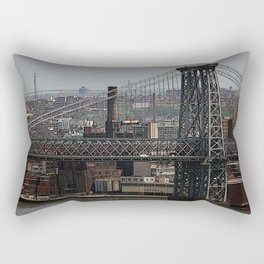Billy Bridge Rectangular Pillow