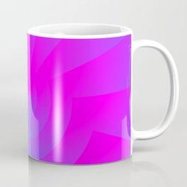 Fuschia About Coffee Mug