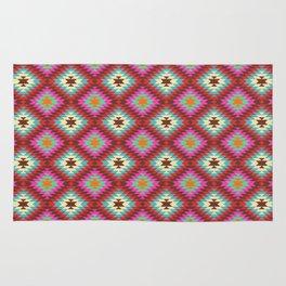 Turkish Kilim Pattern Rug