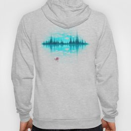 Sound Of Nature Hoody