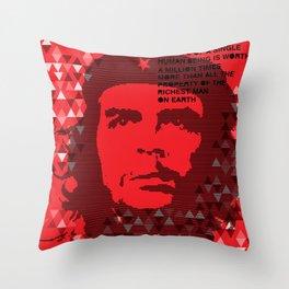 CHE0204 Throw Pillow