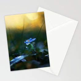 The Incendiary Forest Stationery Cards