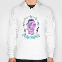gucci Hoodies featuring Gucci Mane may or may not be guilty... by Brittney Maynard