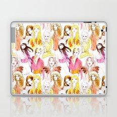Warm Summer Nights Laptop & iPad Skin