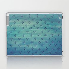 Ocean Blue Laptop & iPad Skin