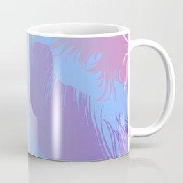 Falling Feathers Coffee Mug
