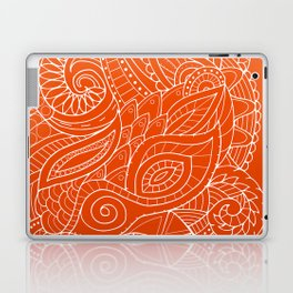 Hena II Laptop & iPad Skin