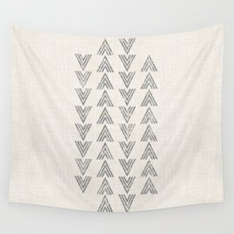 MOD ARROW Wall Tapestry