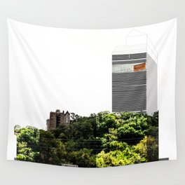 NYC Postoperative | Higher than yours  Wall Tapestry