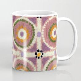 Pastel Tiles Coffee Mug