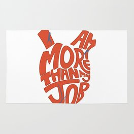 Job =/= Self Rug