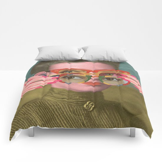 TRIFOCALS Comforters