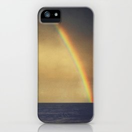 Rainbow iPhone Case