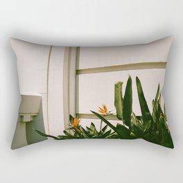 Bird$ of Paradi$e Rectangular Pillow