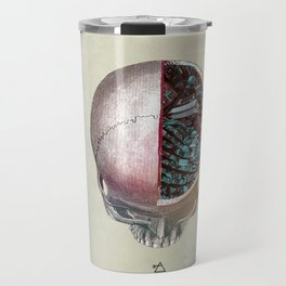 """world"" Travel Mug"