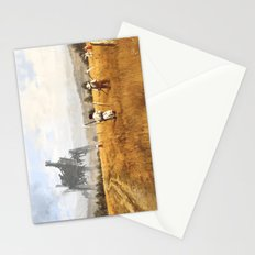1920 - sail Stationery Cards