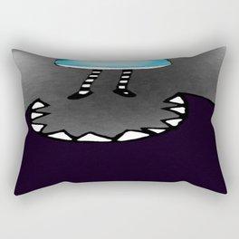 Monster. Rectangular Pillow