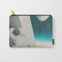 Needed to Breathe Carry-All Pouch