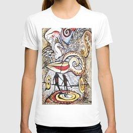 Artic Spirit Helpers T-shirt