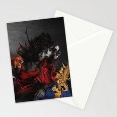 demetraPersefone Stationery Cards