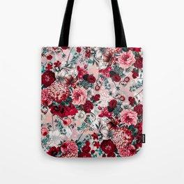 EXOTIC GARDEN XIV Tote Bag