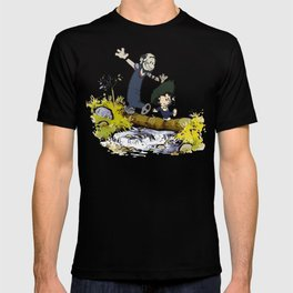 Cowboy & Bebop T-shirt