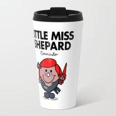 Little Miss Shepard Travel Mug