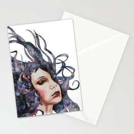 Omniscient Bliss Stationery Cards