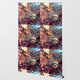 Jinx & cait Wallpaper